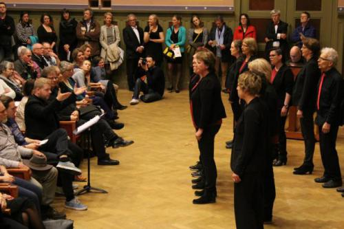 Concertgebouw de Vereeniging
