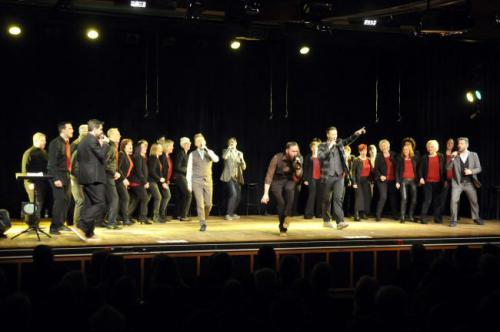 In concert met Basix (9)